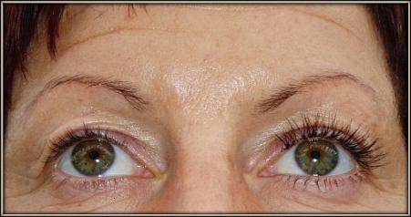 kunstige øjenvipper buketter